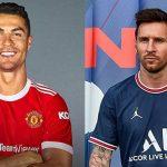 Ronaldo thích thú cảm giác 'hơn' Messi, nhấn mạnh vị trí số 1