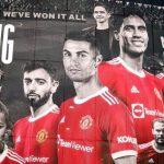 HLV Solskjaer: 'Ronaldo chắc chắn sẽ đá trận MU vs Newcastle'