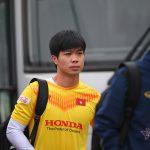 Thầy Park loại 4 cầu thủ U22 Việt Nam, Công Phượng tập ké các đàn em