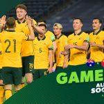 Trực tiếp bóng đá Australia vs Trung Quốc - Vòng loại thứ 3 World Cup 2022