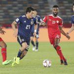 Trực tiếp bóng đá Nhật Bản vs Oman - Vòng loại World Cup 2022