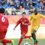 Trực tiếp bóng đá Việt Nam vs Úc - Vòng loại thứ 3 World Cup 2022