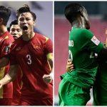Trực tiếp bóng đá Việt Nam vs Ả Rập Xê Út - Vòng loại thứ 3 World Cup 2022
