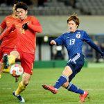 Trung Quốc vs Nhật Bản: Mệnh lệnh phải thắng