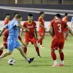 Tuyển Việt Nam: HLV Park Hang Seo bị học trò 'chơi xỏ'