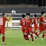 Link xem trực tiếp Việt Nam vs Saudi Arabia, 01h ngày 3/9
