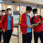 Tuyển Việt Nam về Hà Nội, đón Công Phượng đấu Australia