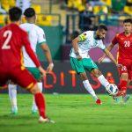 Video highlights Việt Nam 1-3 Saudi Arabia