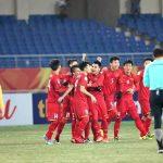 Phát lại bàn thắng của Quang Hải gây địa chấn trước U23 Australia