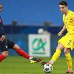 """Nhận định Ukraine vs Pháp: Giải cứu """"gà trống"""""""