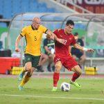 Video highlights Việt Nam 0-1 Australia: Thất bại vì VAR